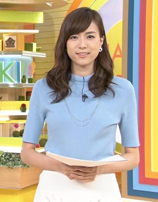 笹川友里 横乳キャプ・エロ画像5