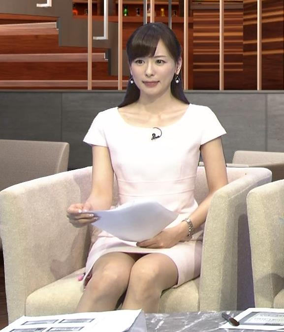 皆藤愛子 最近▼ゾーンをサービス中