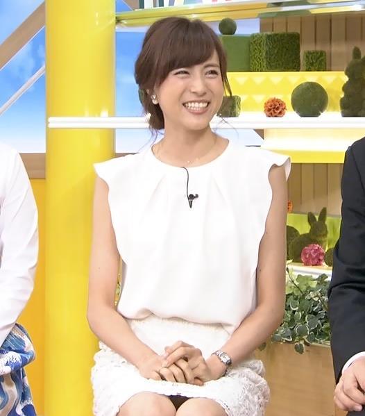 笹川友里 ミニスカ▼ゾーン (20150621)