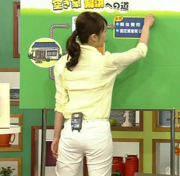 片山千恵子 ぴったりパンツ