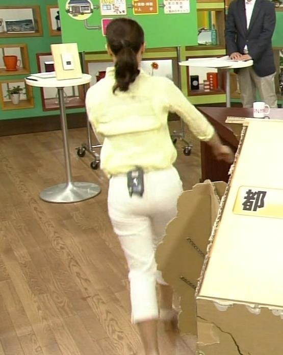 片山千恵子 パンツキャプ・エロ画像4