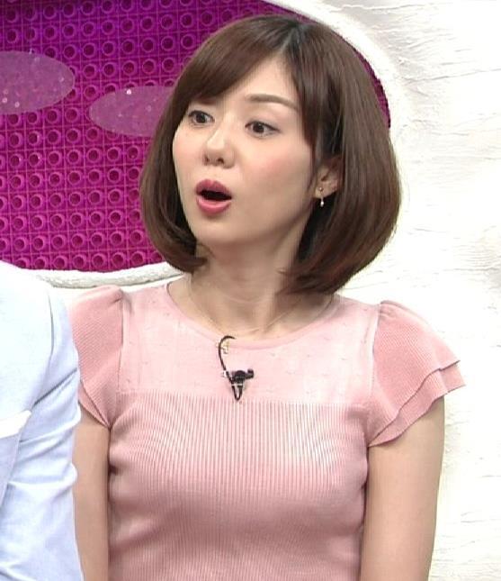 山崎夕貴 横乳キャプ・エロ画像3