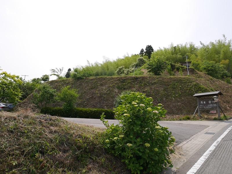 宮川入り口