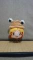 ギリギリになって諏訪子完成 例大祭は多く編みたい!