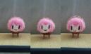 近々薄いピンクでルカさん編もうかと考えております