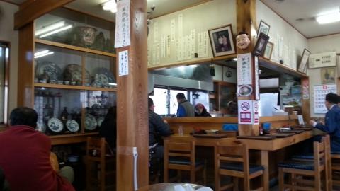 軍鶏ラーメン美幸05