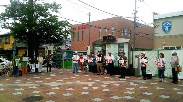 ロウソク集会(1) (640x360)