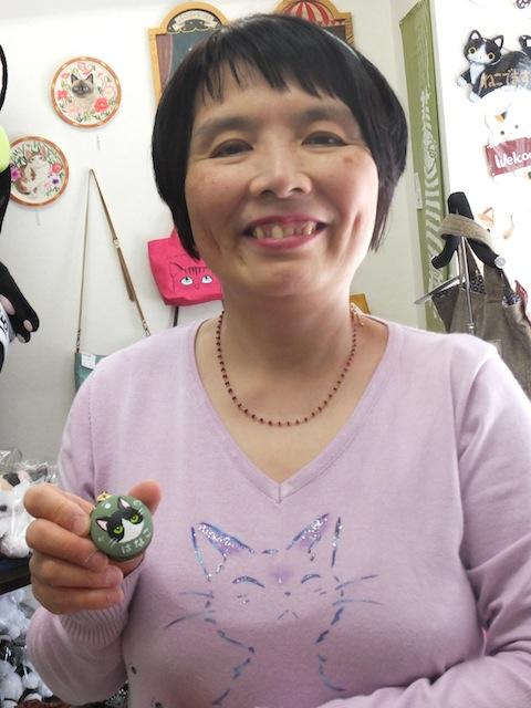 かなさん花子マカロンDSCF7912 のコピー