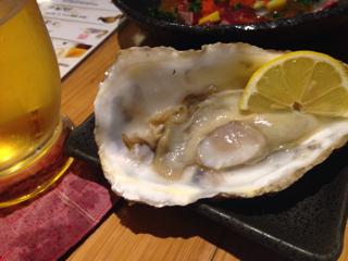 三陸産生牡蠣