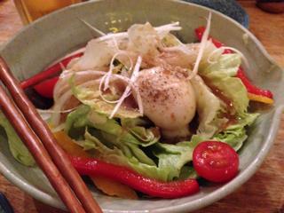 太郎サラダ
