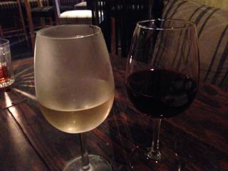 白/赤ワイン