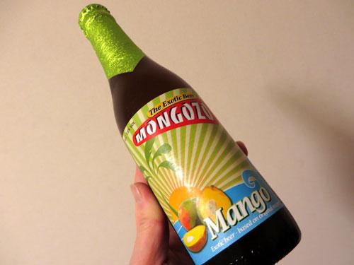 マンゴービール
