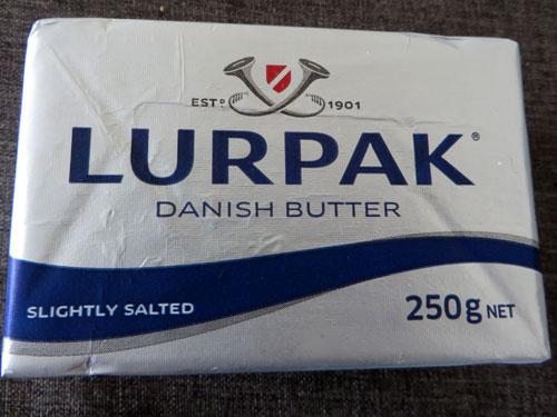 うまうまバター