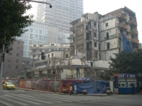 重慶市内1