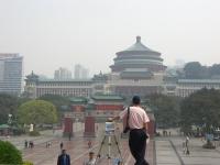 重慶美術館?
