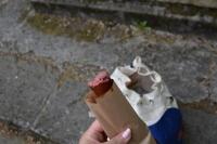 桜肉のソーセージ