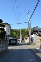 松平家墓所1
