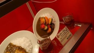 リオレディースカレーB(野菜)2