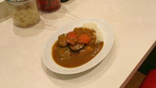 リオレディースカレーB(野菜)6