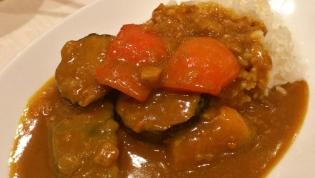 リオレディースカレーB(野菜)7