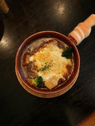 キッチンポコ焼きカレー7