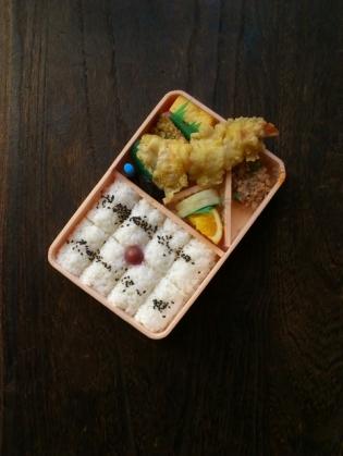 東京駅駅弁屋祭東華軒復刻版おたのしみ弁当4