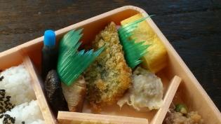 東京駅駅弁屋祭東華軒復刻版おたのしみ弁当8
