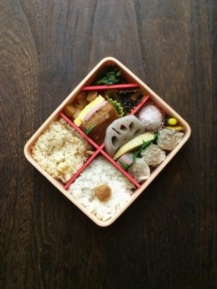 春のかながわ味わい弁当 (神奈川地区・期間限定)11