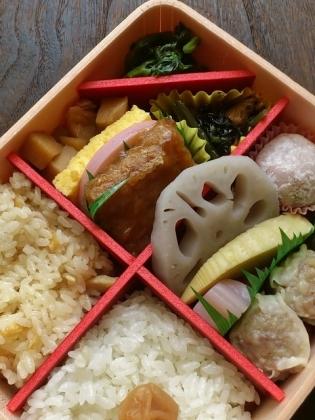 春のかながわ味わい弁当 (神奈川地区・期間限定)12