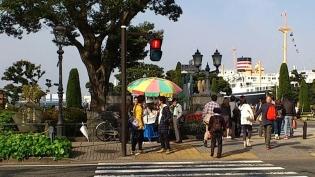 横浜山下公園、アイスクリーム10