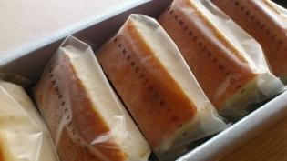 グラマシーニューヨーク、チーズケーキ4