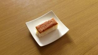 グラマシーニューヨーク、チーズケーキ5