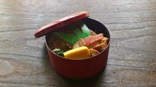 東京駅祭東華軒金目鯛の味くらべ6