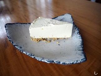 チーズケーキレア