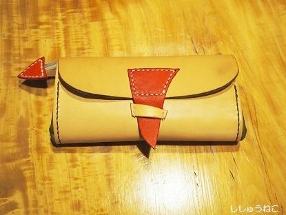 リニュアル財布