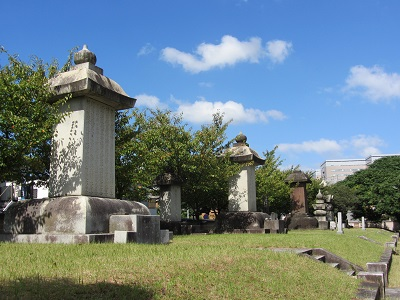 IMG_8206 墓所