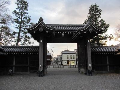 IMG_0047 堺町御門1