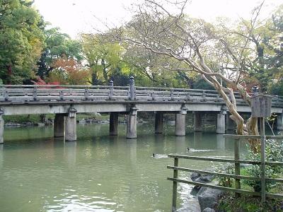 京都御苑6 厳島神社B