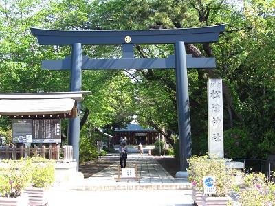 IMG_0383 世田谷松陰神社