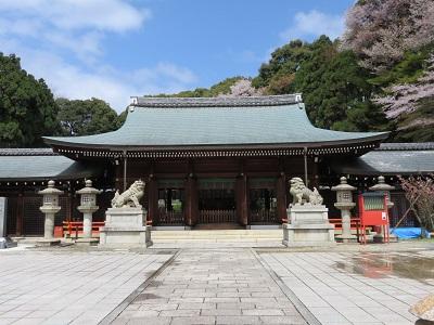 IMG_3095 護国神社