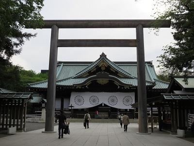 IMG_3521 靖国神社