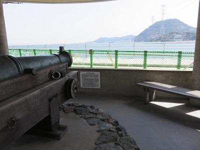 IMG_2012 長州砲