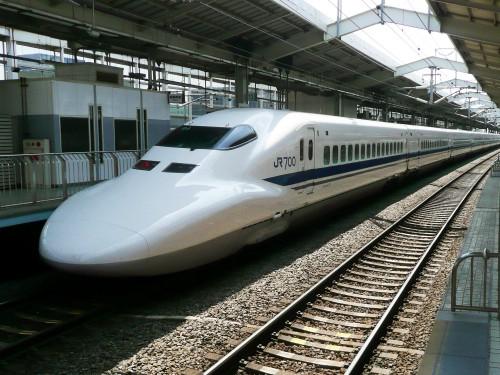 東海道新幹線2
