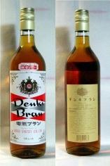 デンキブラン・ボトル・720ml
