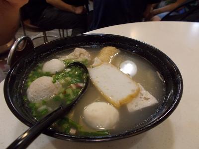 香港仔魚蛋王2