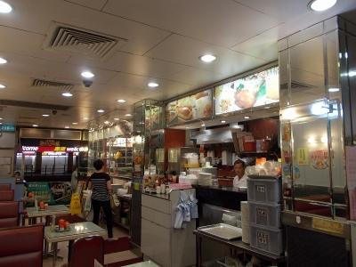廣東燒味餐廳 2
