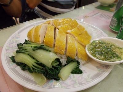 廣東燒味餐廳 3