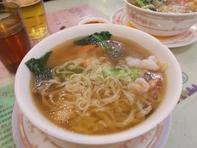 廣東燒味餐廳 4