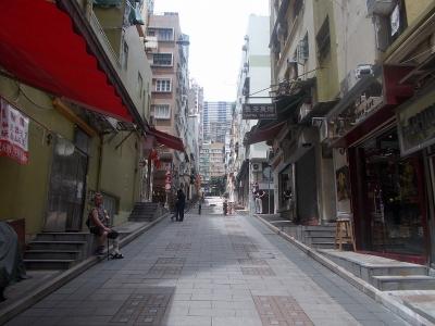 香港・澳門の旅最終回3