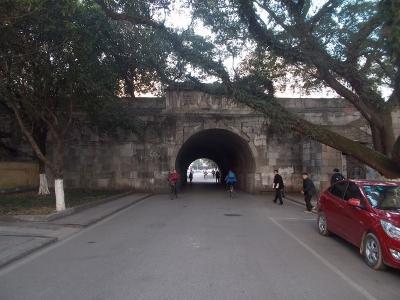 桂林城壁1